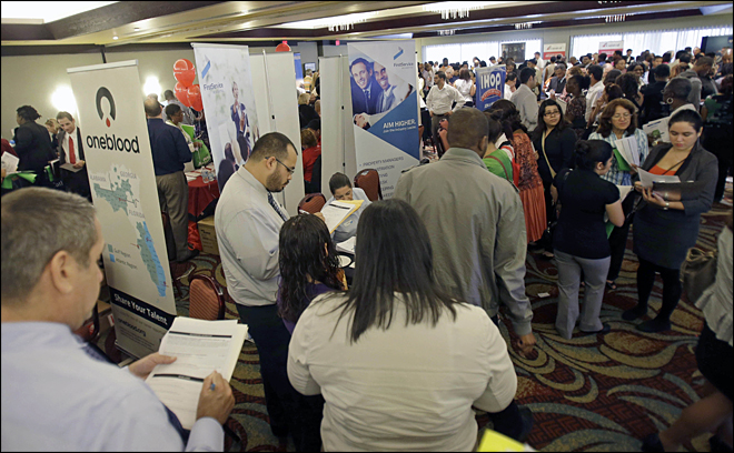 High stakes for US families losing jobless benefit