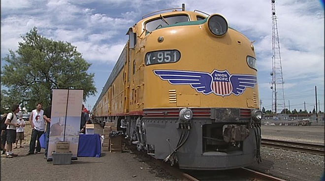 Union Pacific celebrates 150 years (4)