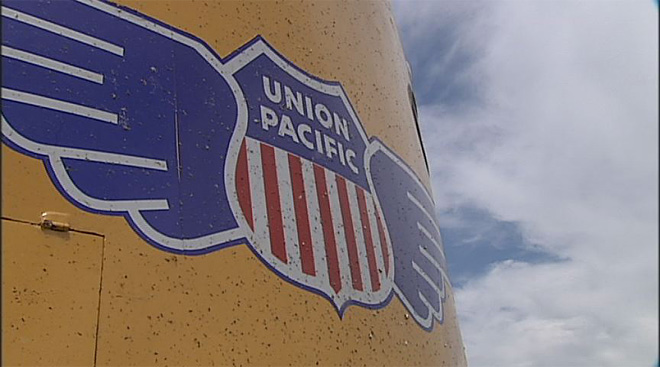 Union Pacific celebrates 150 years (5)
