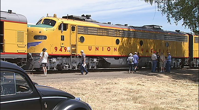 Union Pacific celebrates 150 years (8)