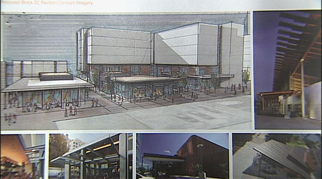 Urban Village proposal for downtown Eugene (1)