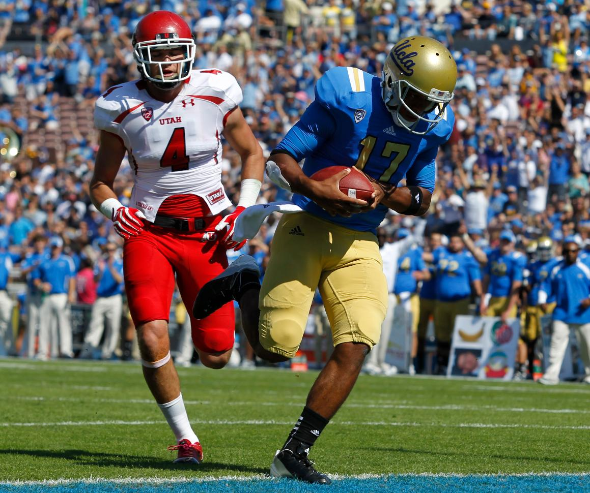ucla football forum college football schedule week 13