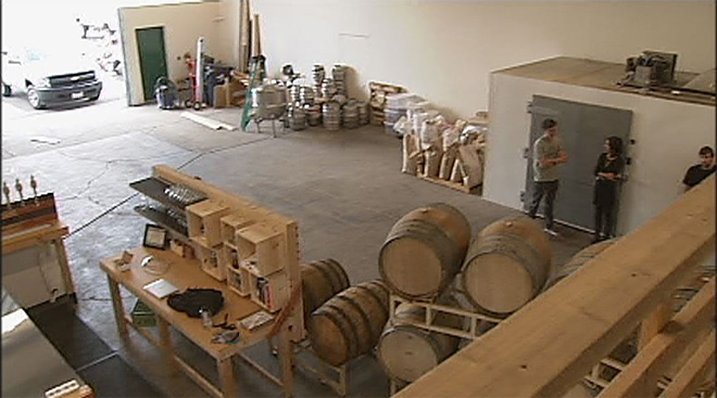 New brewery specializes in braggot, a style 'pioneered by vikings'