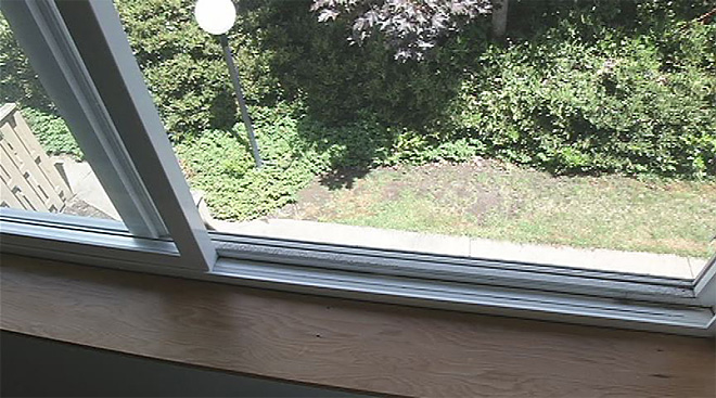 Summer brings increased risk of kids falling out windows