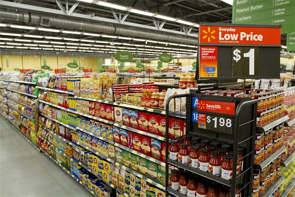 Walmart Neighborhood Market photos (4)