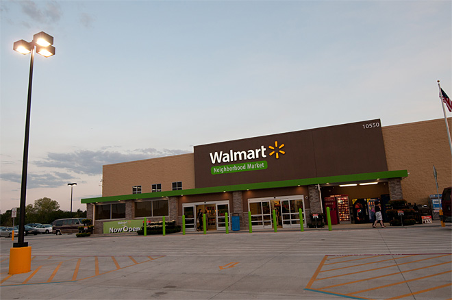 Walmart Neighborhood Market photos (8)