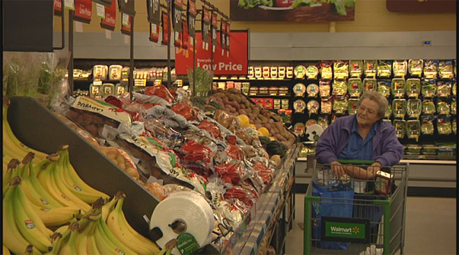 Walmart opens Neighborhood Market in Springfield 'food desert'