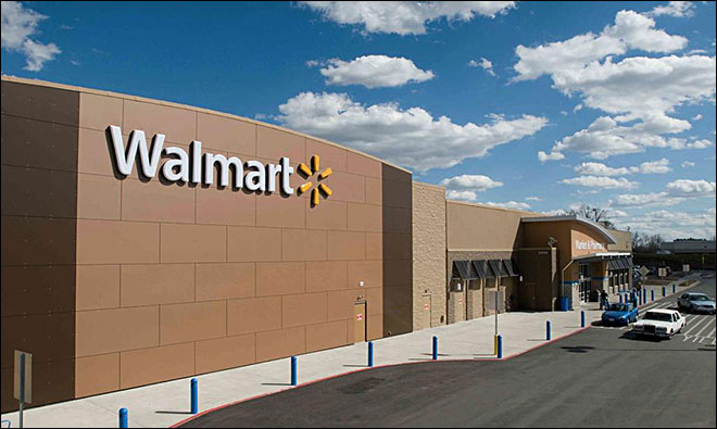 Wal-Mart to launch smartphone trade-in program