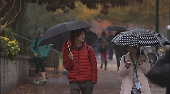 Wet weather washes through region (5)