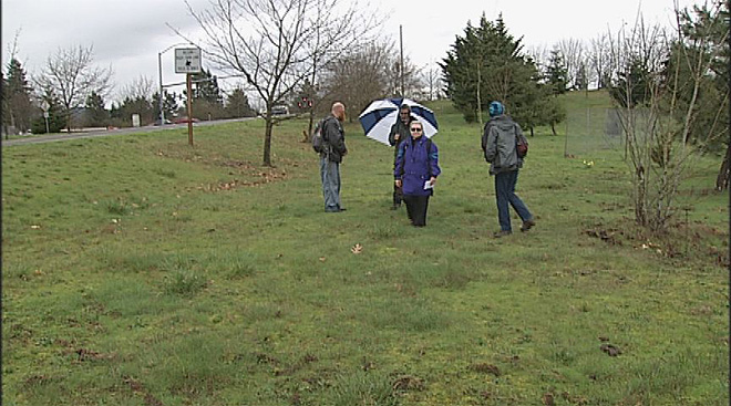 Whoville rejects City of Eugene's proposed relocation site