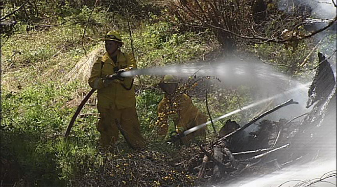 Wildfire May 2 on Hills Creek Road (4)