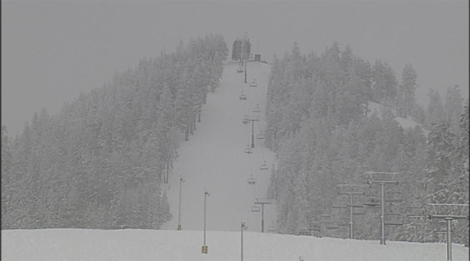 Willamette Pass opens for season December 19 (2)