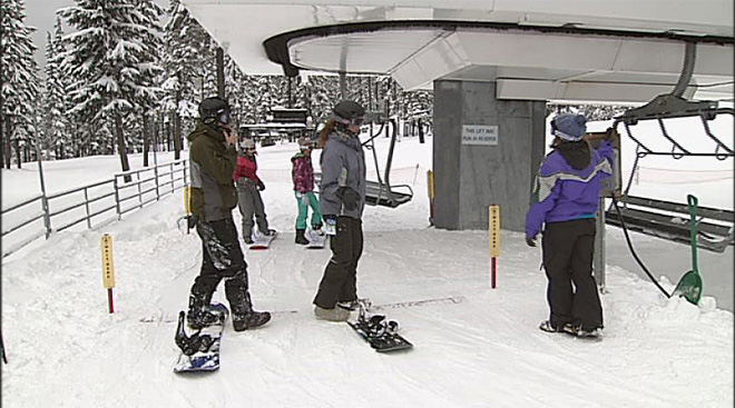 Willamette Pass opens for season December 19 (3)