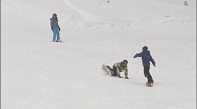 Willamette Pass opens for season December 19 (6)