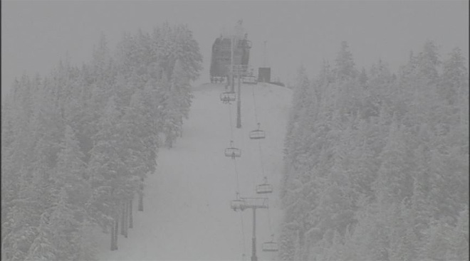 Willamette Pass opens for season December 19