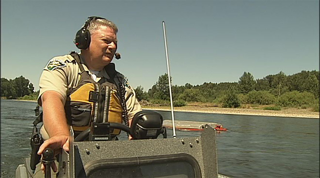Willamette River water rescue July 10 (2)