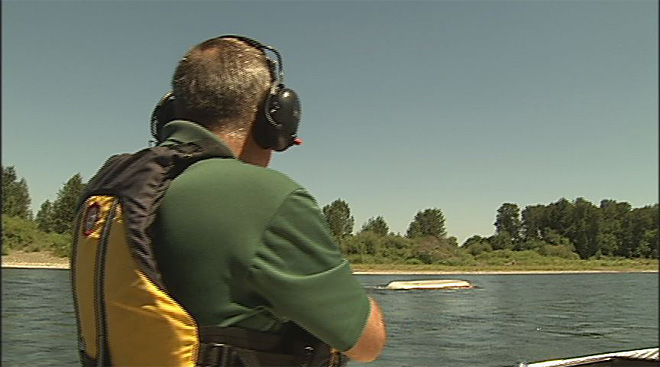 Willamette River water rescue July 10 (3)