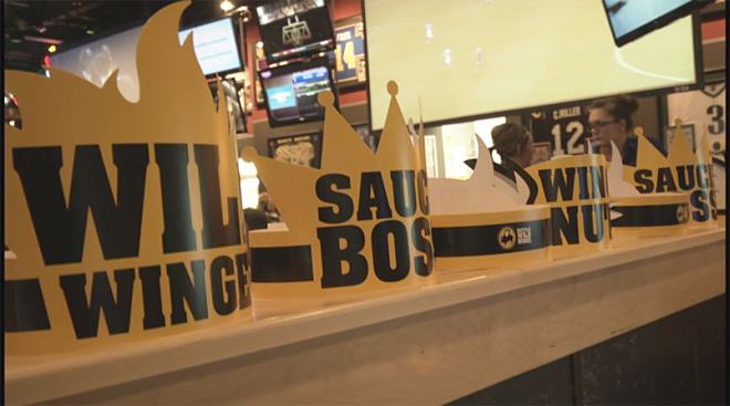 Wing chain opens in Gateway area (3)