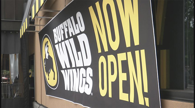 Wing chain opens in Gateway area (4)