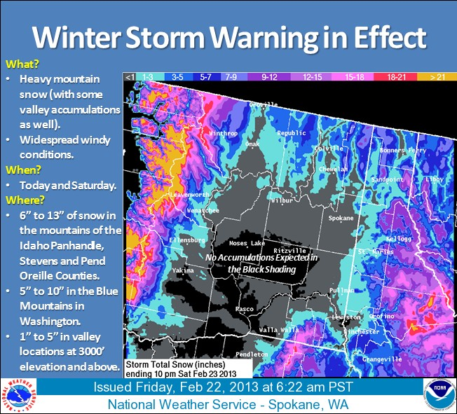 Winter storm takes aim at West February 22 (7)