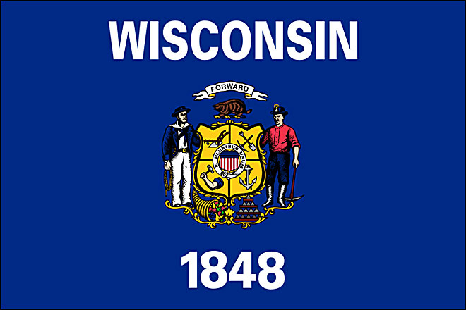 Wisconsin flag - Copy (2)