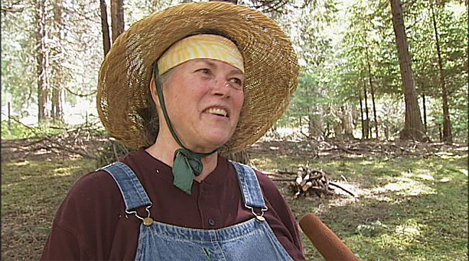 Women in the woods program through OSU Extension (1)