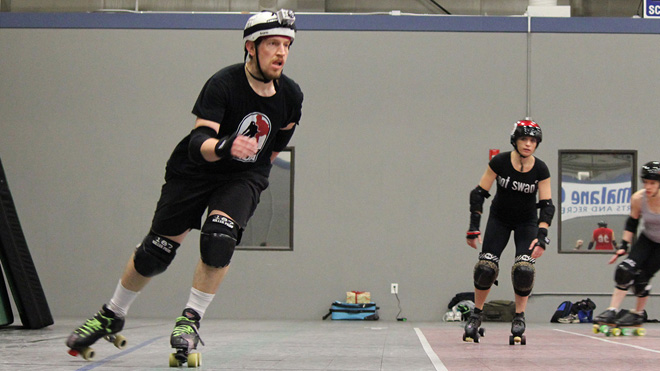 Women of Roller Derby (7)