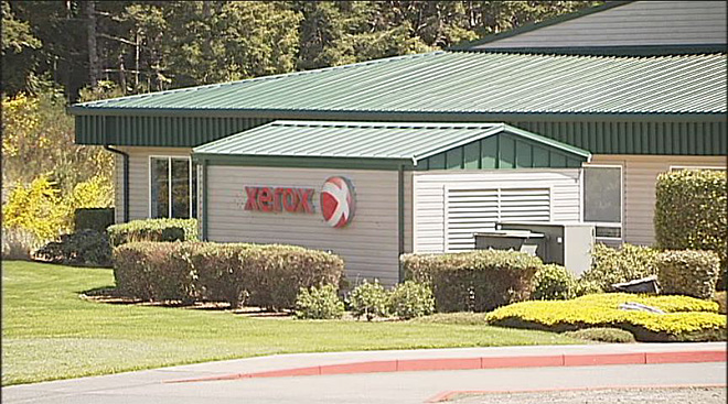 Xerox closing call centers, almost 300 Coos Co. jobs to be lost