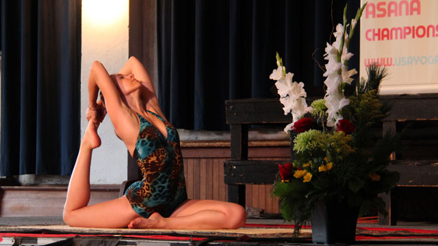 Yoga Competition January 13 at WOW Hall (15)
