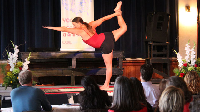 Yoga Competition January 13 at WOW Hall (3)