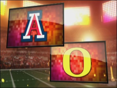 Duck Football: Always a battle with the Wildcats