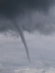 clatskanie oregon funnel cloud