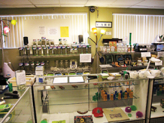 Oregon Medical Marijuana Dispensary