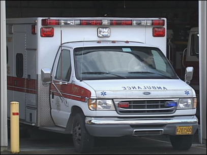 Oakridge cuts ambulance service