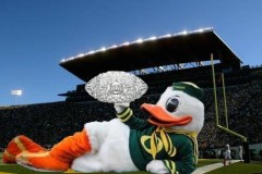 Ducks to BCS Championship!