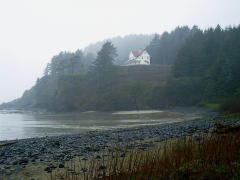 Heceta Head house