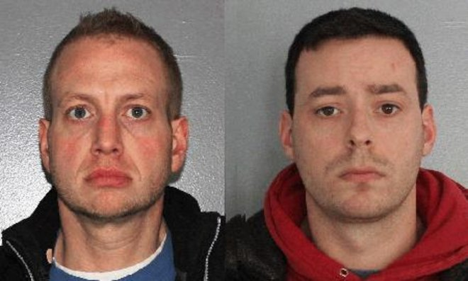 State police: Men caught on video sexually abusing cows