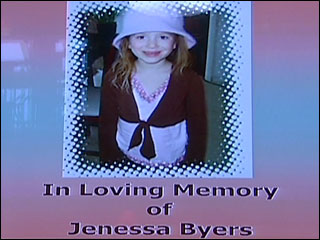 "8-year-old ""Boey"" Byers is laid to rest"