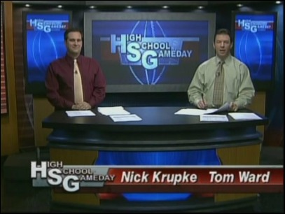 High School Gameday: Season Finale; Part 1