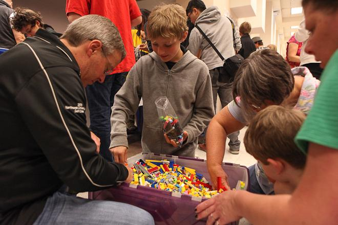 2012 BrickCon