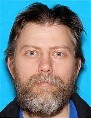 Have you seen him? Deputies seek missing Oakridge man