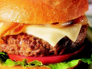 Guide to barbecue and burgers