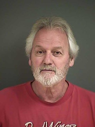 Sheriff: Winston man sexually abused girl for 4 years