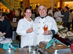 Fun at Chef's Night Out #4