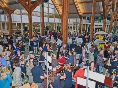 20th Annual Chef's Night Out Big Success