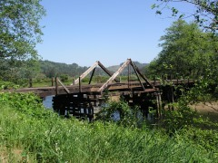 North Fork Bridge 2