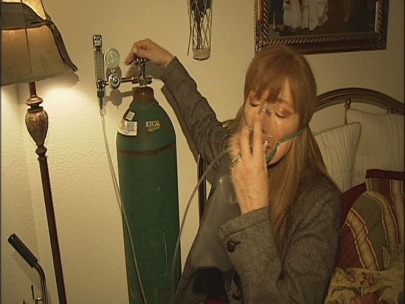 Cluster headaches: 'It isn't an Advil situation'