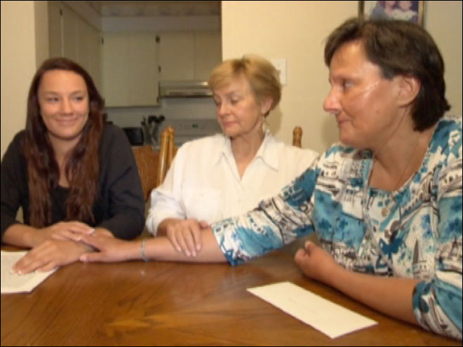 Woman gets 128k for medical bills