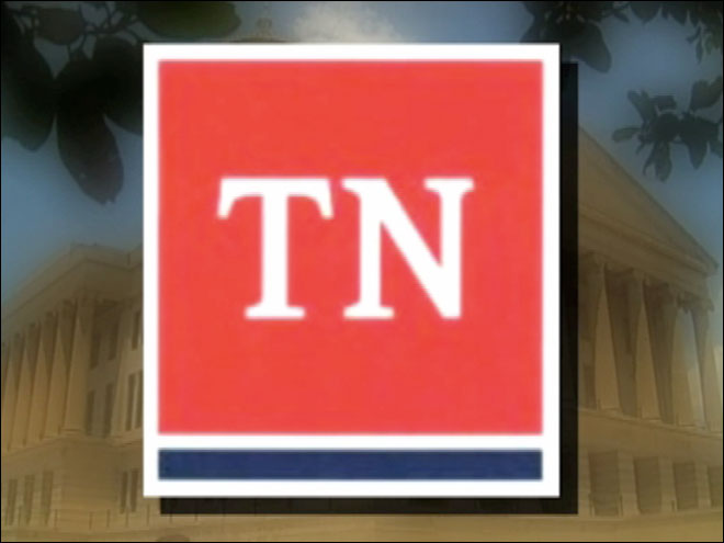 Anger in Tennessee over state paying $46k for new logo