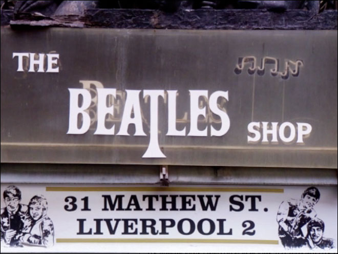 Banking on the Beatles